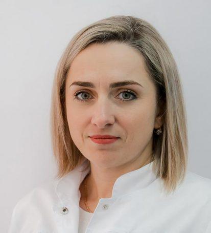 Ярошеня Ольга Григорьевна