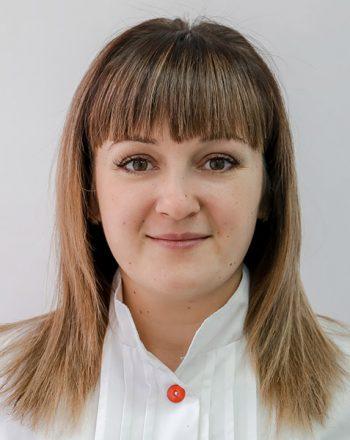 Бугай Анастасия Сергеевна