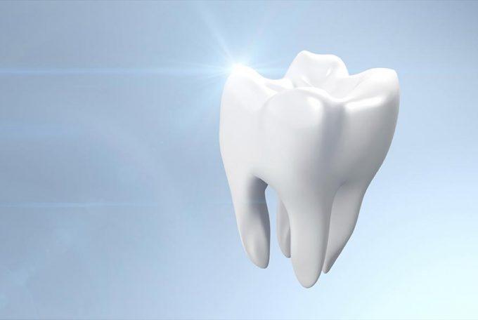 Заболевания зубов