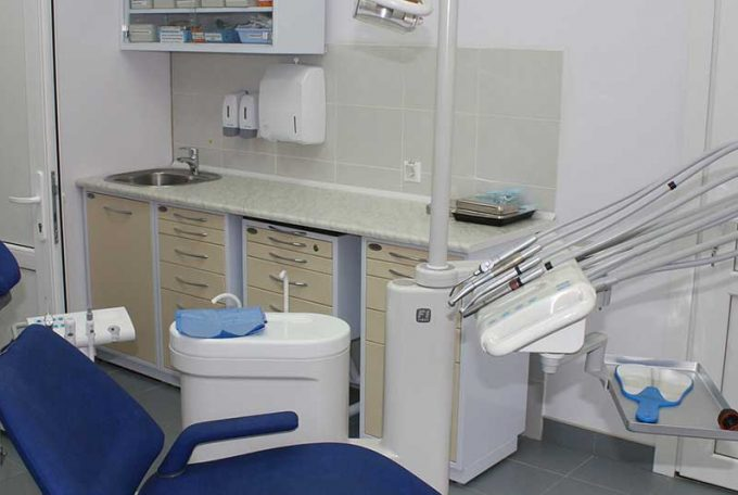 Изменения в работе клиники