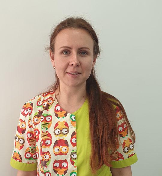 Филончик Татьяна Владимировна