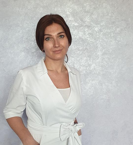 Нагорная Ольга Николаевна