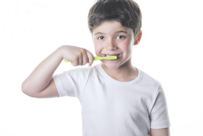 Забота о зубах ребенка. Детский стоматолог.