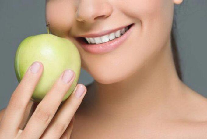 Уход за здоровыми зубами. Профилактика кариеса