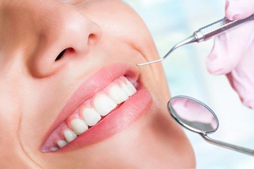 Шинирование зубов. Сохраним здоровые зубы